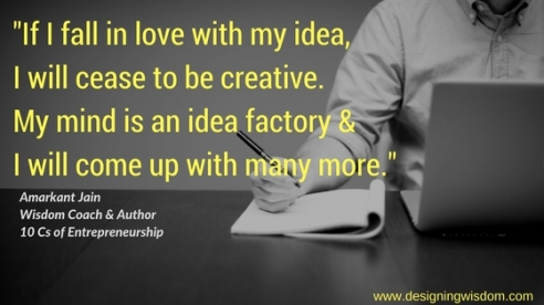 Idea Factory Entrepreneurship